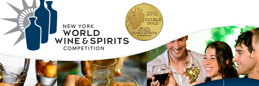 Sacacuento Mezcal wins Double Gold at the 2012 New York World Wine and Spirits Competition