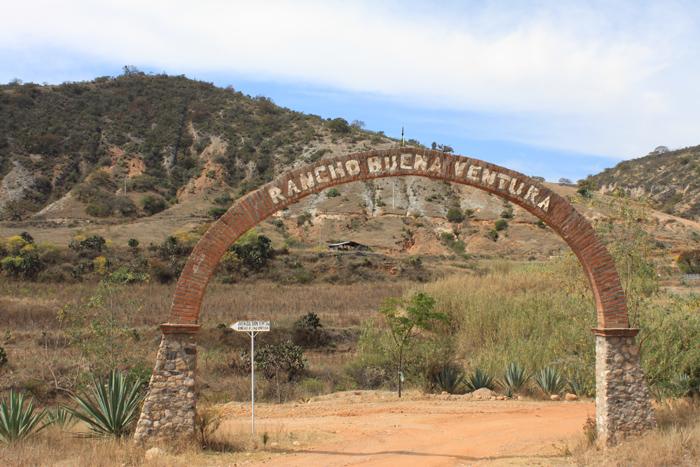 Rancho Buenaventura