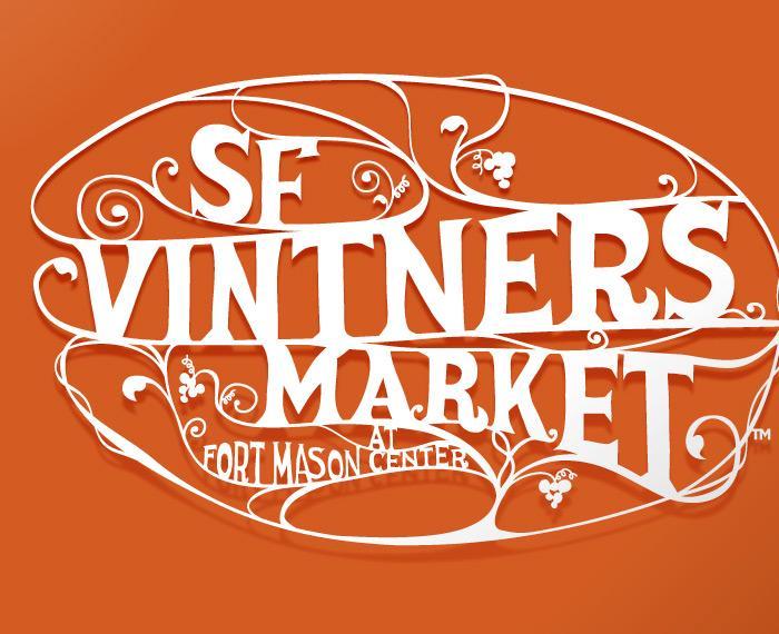 2013 San Francisco Vintners Market