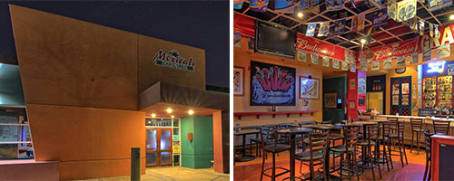 Mexicali Bar & Grill in Riverside, CA