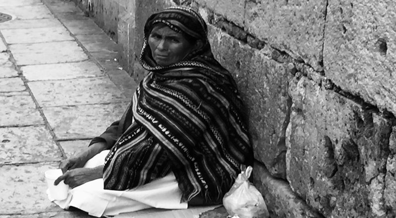 A Crisis in Oaxaca